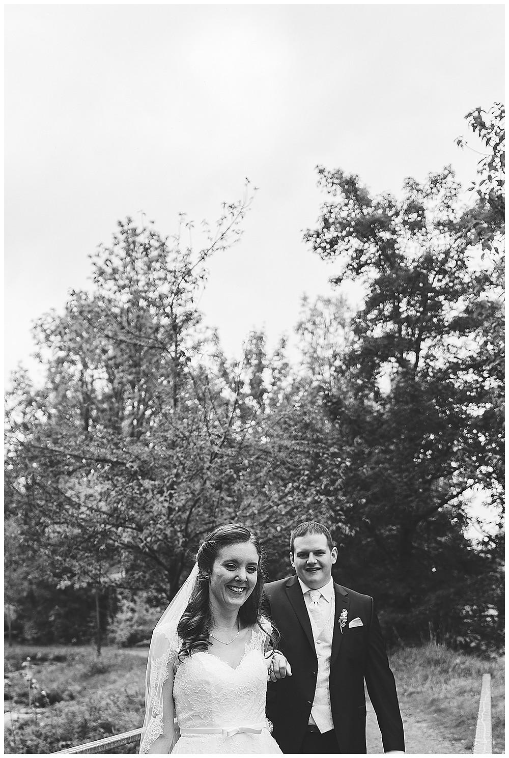 heiraten in Biberach Brautpaarfotos