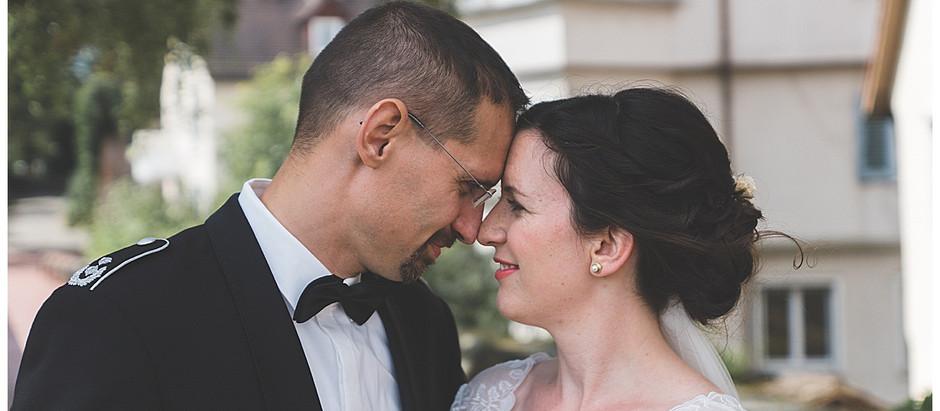 Heiraten im Ulmer Münster
