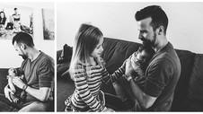 Fotograf Augsburg - Baby Homeshooting