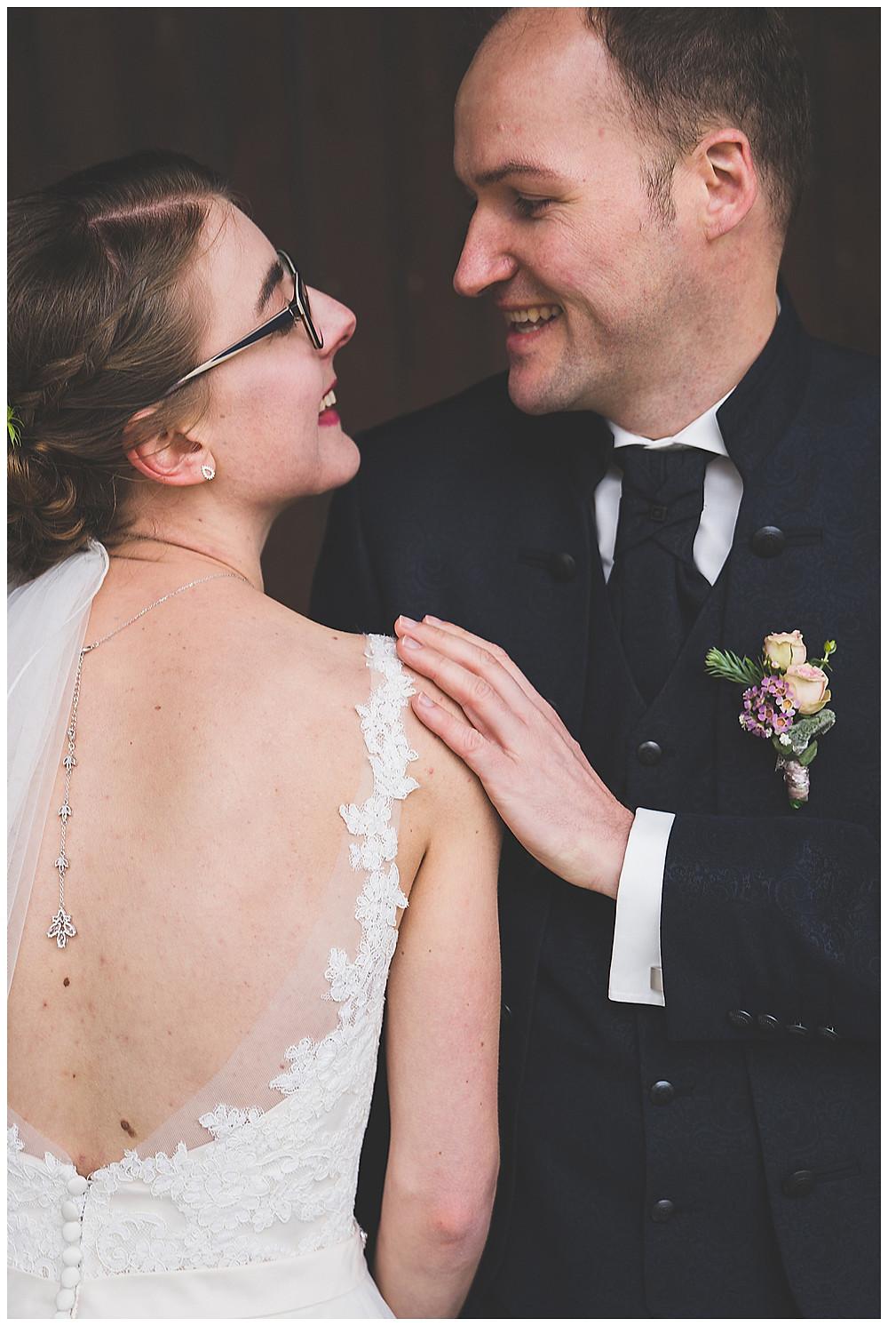 Brautpaarfotos Langenau