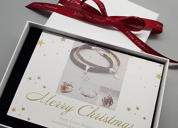 Gift Voucher via Post