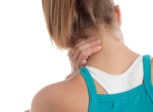 Stiff joints? Here's why it is VITAL for you to get them moving.