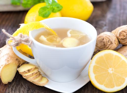 Easy Digestive Aid Drink