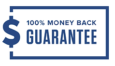 Money Back Guarantee icon.png