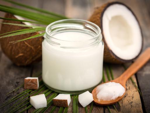 FMU Article: Can Coconut Oil Kill You?