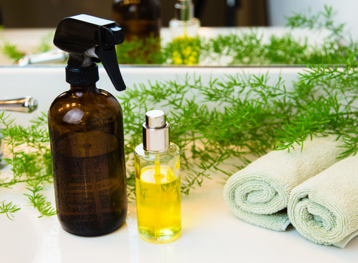 Toxin-Free Multi-Purpose Cleaning Spray