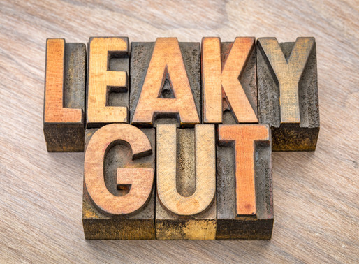 Leaky Gut: Can This Be Destroying Your Health?
