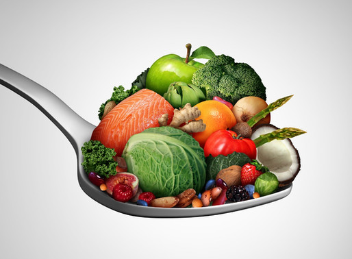 Nutritional supplements - shouldn't the food we eat be enough?