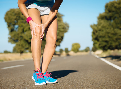 What is collagen & can it really help my joint pain, skin & joint health?