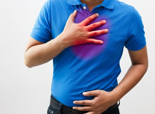 Reflux, heartburn & the dangers of Losec (omeprazole) medication