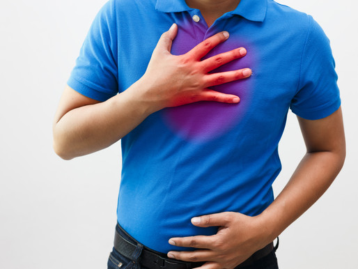 Reflux, heartburn & the dangers of Losec (omeprazole) medication