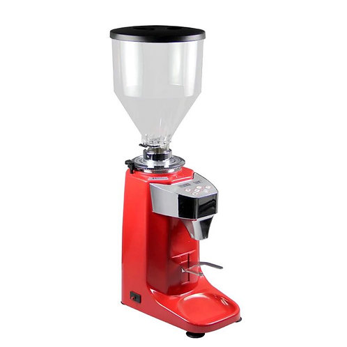 Commercial professional Italian coffee grinder