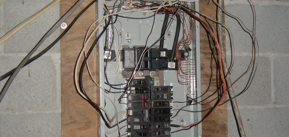 Sub panel