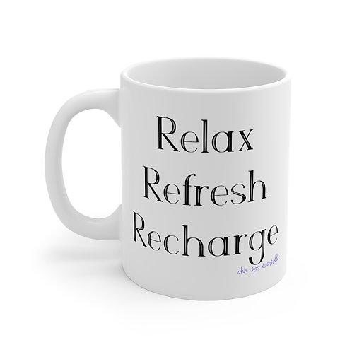 Relax- Mug 11oz