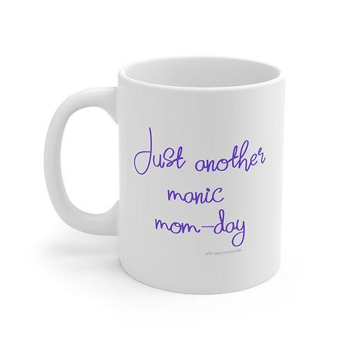 Mom-Day Mug 11oz