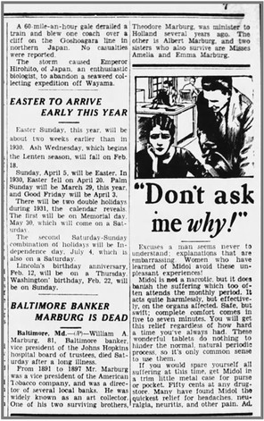 January 12, 1931