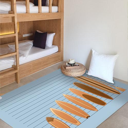 שטיח לילדים גלשן