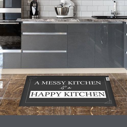 שטיח מטבח שמח