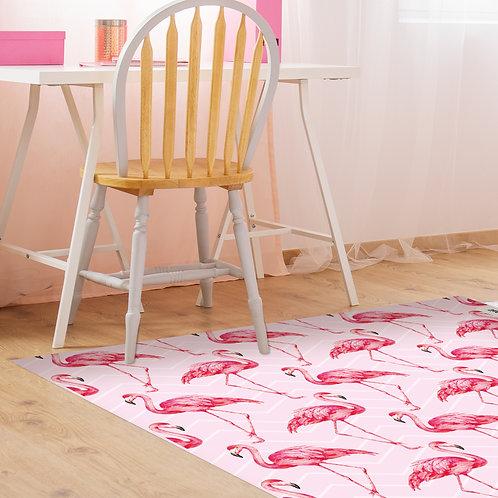 שטיח ילדים פלמינגו
