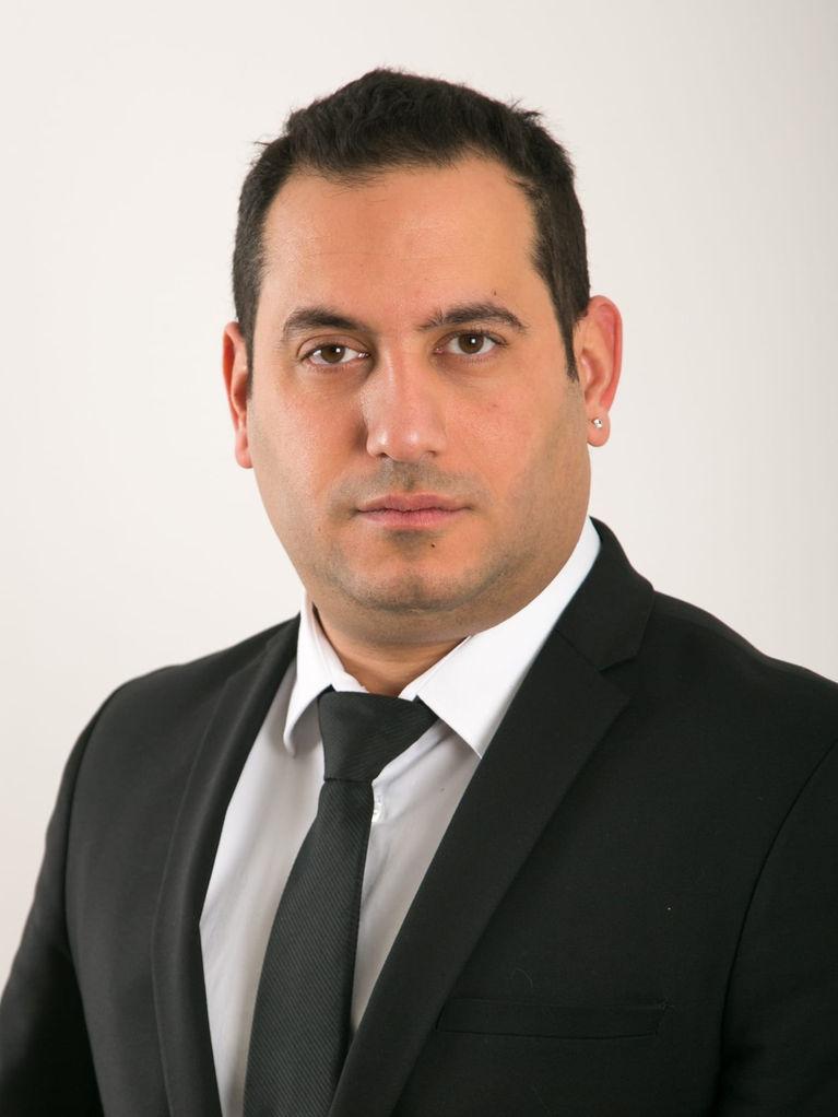עו״ד לירן גלפנד