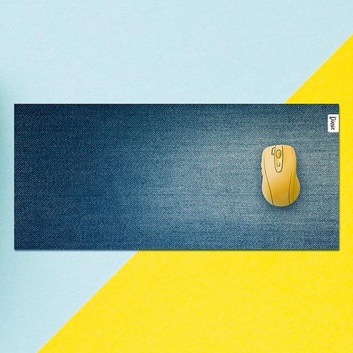 משטח עכבר ג׳ינס
