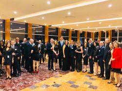 ערב תרבות עסקית מלון דן