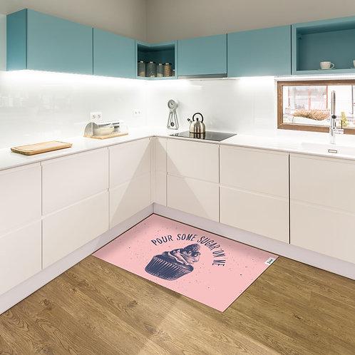 שטיח מטבח קאפקייק
