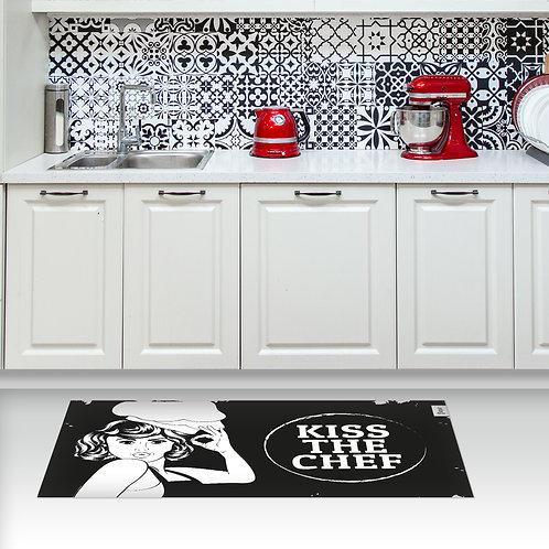 שטיח מטבח נשיקה