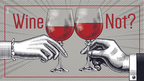 שטיח מטבח למה לא יין