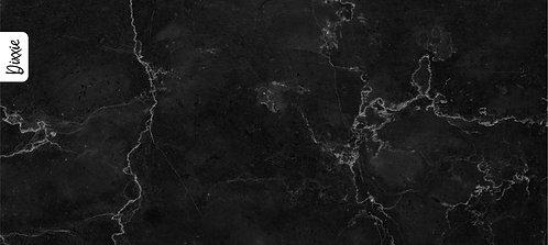 משטח עכבר מרבל שחור