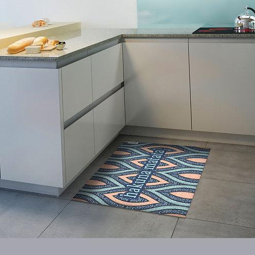 שטיח מטבח הקונה מטאטה