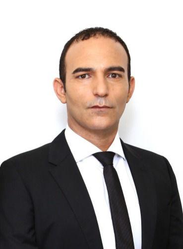 עו''ד חזי רובין
