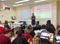 משלחת נשים משטרת ישראל