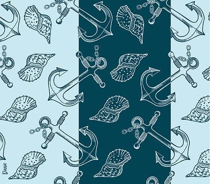 שטיח חדר ילדים ים