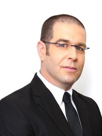 עו''ד דורון וימר