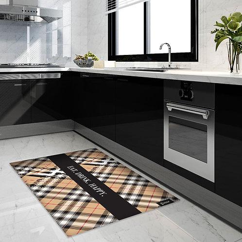 שטיח מטבח סקוטי