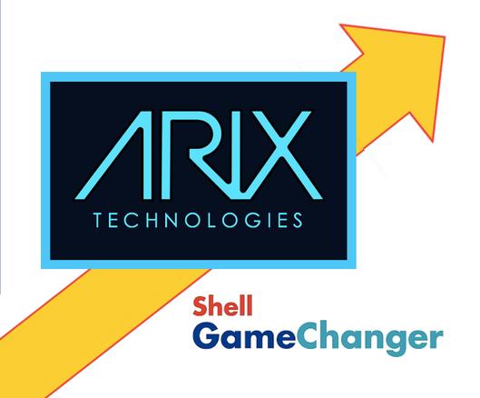 ARIX Graduates Shell GameChanger Program