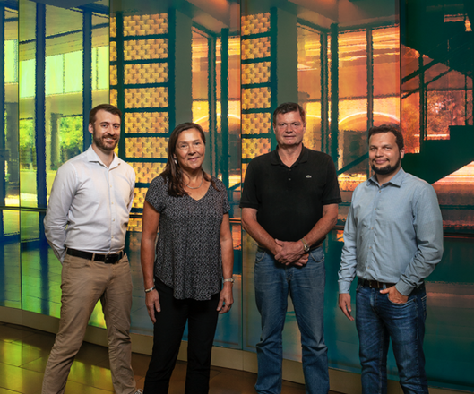 Syzygy Attracts Global Investors, Raises $23 Million Series B