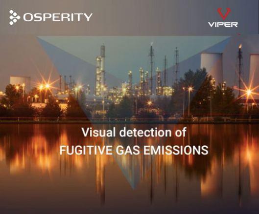 Osperity has entered a partnership with Viper Imaging
