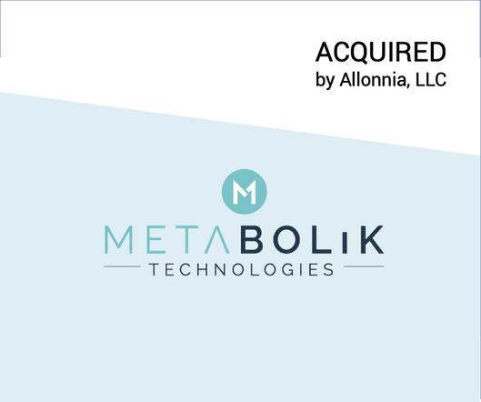 Allonnia Announces Evok as Strategic Investor