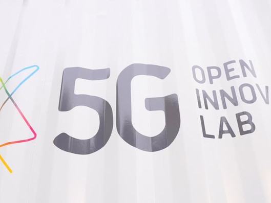 Expeto Powers Next Level AgTech with the 5G Open Innovation Lab