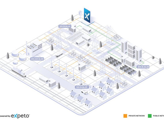 Simple, Secure Connectivity Solution Empowers IoT