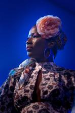 Singers headshot from Caloundra Music Festival