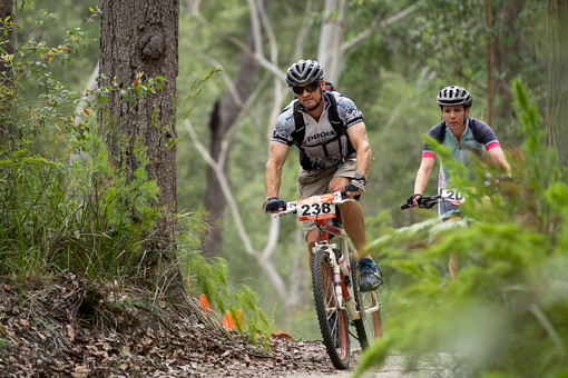 Sunshine Coast XC MTB Festival at Ewen M