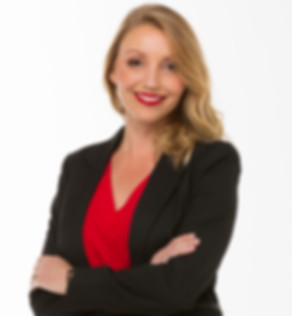 Corporate headshot for a real estate agent