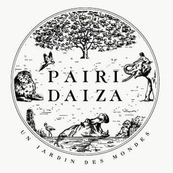 Billet - 3 ans Pairi Daiza