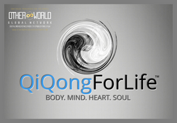 Qi Qong For Life