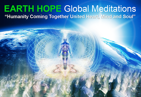 Earth Hope Meditation Session #1