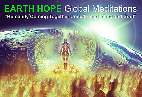 Earth Hope Meditation Session #2