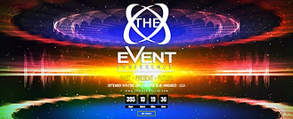 NEW 2019 THE EVENT CONFERENCE FACEBOOK G